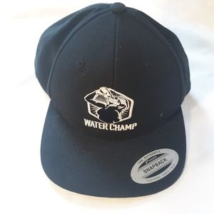 your moms house water champ wool blend hat